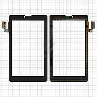 Сенсор для Prestigio MultiPad 3007C Rider 7.0 Original Black 36 pin (186 * 107 мм) #SG5740A-FPC_V5-1/F0899 JW KDX/SG5740A-FPC_V3