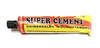 """Клей водостойкий """"Супер-цемент"""" (40 гр)"""
