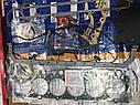 Комплект прокладок двигателя на автобус Ашок Волошка Баз А081, фото 2