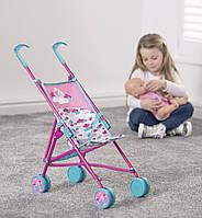 Zapf Creation BABY born 824177 коляска-трость для куклы 43 см