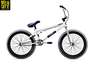 Велосипед BMX LEGION L40 20 MONGOOSE белый