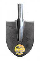 Лопата штыковая MASTERTOOL 14-6264 из рельсовой стали