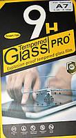 Защитное стекло для телефона Samsung A7 A7000 2.5D 0.33mm