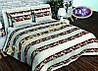 Набор постельного белья №пл126 Евростандарт