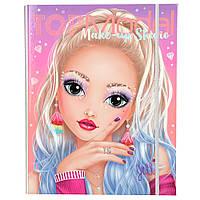 TOP Model Набір макіяжу Студія Мейкап ( ТОП Модел Набор для макияжа Top Model Make-Up Studio 10714_A )