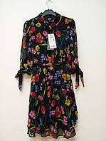 Нежное платье из шифона от Vero Moda, Дания