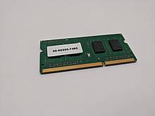 Оперативна пам'ять DDR3L 2GB 1600 MHz (Б\У)