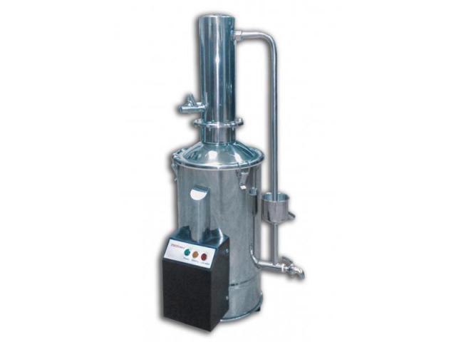 Аквадистиллятор ДЭ-5 Micromed