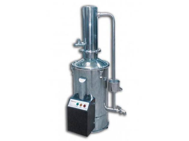 Аквадистиллятор ДЭ-5 Micromed, фото 2