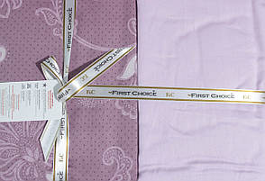 Комплект постільної білизни First Choice Satin Carmina Matgulkurusu, фото 2