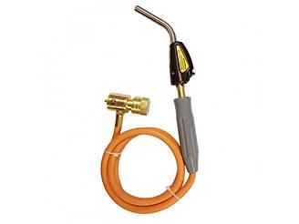 Зварювальний пальник (мапп газ) НТ - 1S660 з п'єзопідпалом