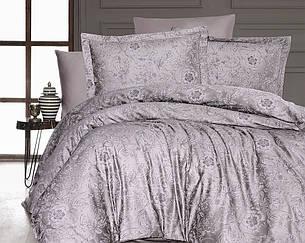 Комплект постельного белья First Choice Сатин Advina Vizon, фото 2