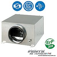 Вентс КСБ 315 ЕС. Шумоизолированный вентилятор с ЕС-мотором, фото 1