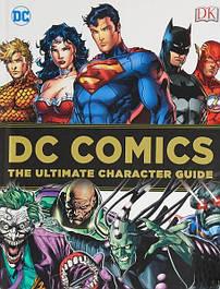 Вселенная DC Comics ДС Комиксы