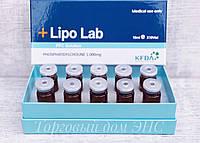 Липолитик Lipo Lab +PPC (Ю.Корея)