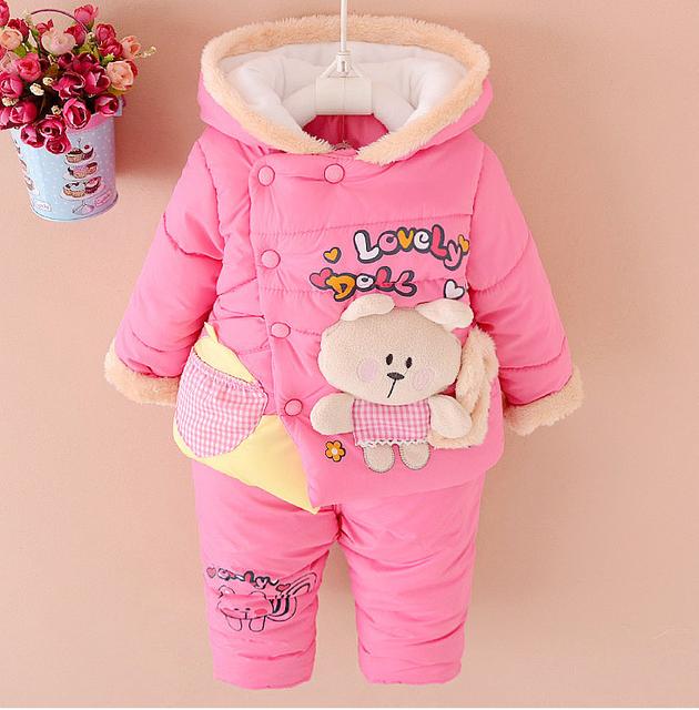 верхній одяг для немовлят - комбінезон fa6f8b8177024
