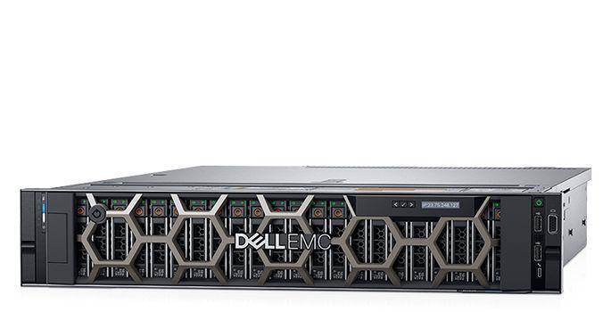 Сервер Dell PE R7525 (210-R7525-7282)