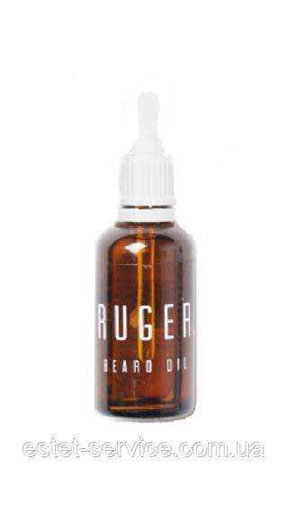 Ruger Beard Oil Масло для бороды 30 мл