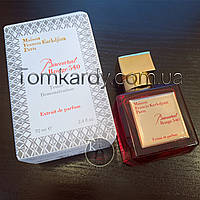 Maison Francis Kurkdjian Baccarat Rouge 540 extrait de parfum [Tester] 70 ml. Баккарат Руж 540 Экстракт Тестер