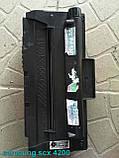 Картридж без тонера Samsung SCX4200, фото 2
