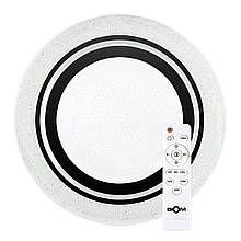 Светильник светодиодный Biom SMART SML-R11-80 3000-6000K 80Вт с д/у