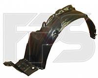 Подкрылок передний Nissan Almera N16 (02-06) правый 638406N600