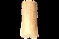 """Декор лавковий липа 65 """"Екстра""""для сауни, лазні"""