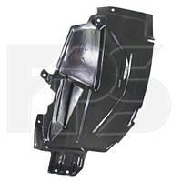 Підкрилок передній (передня частина) правий Nissan Murano '03-08 (FPS)