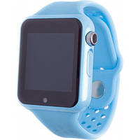 Смарт-часы Smart Watch G98 GPS Sky Blue (Голубой)