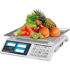 Весы торговые Vilgrand VES-4034-SH