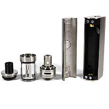Электронная сигарета KangerTech Subox Mini 50W.Бокс мод Subox Mini 50W.Вейп Subox Mini, фото 2