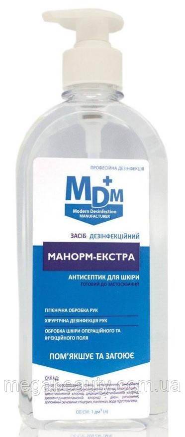 Антисептик Манорм-экстра
