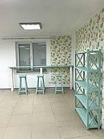 Выезд на замеры для изготовления мебели для кафе, кальянной, бара, квартиры