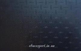 Полиуретан Elegant Pilot  296*296*5,3 мм, цв. черный