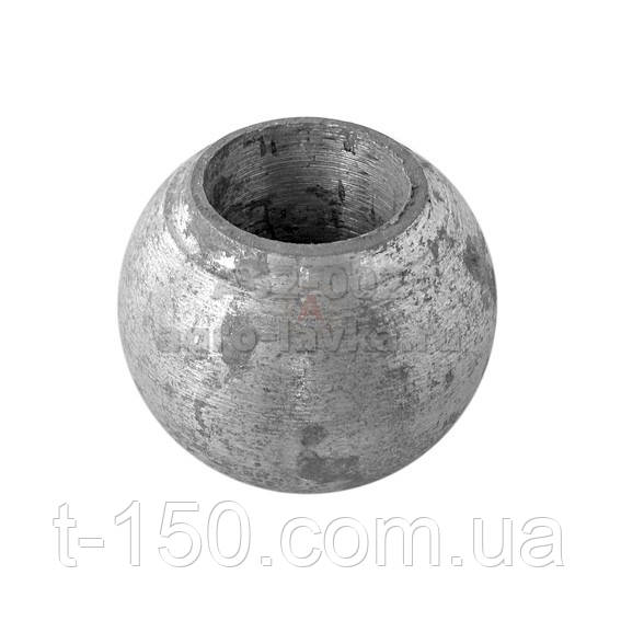 Шарнир продольной тяги (яблоко) ЮМЗ
