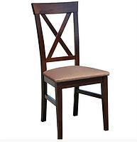 Стул столовый Арфлер темный орех