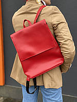 Рюкзак KL1x22 красный глянцевый, фото 1