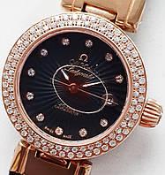 Часы Omega Deville Ladymatic, фото 1