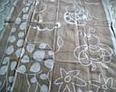 Одеяло хлопковое ТМ Vladi Жираф, фото 4