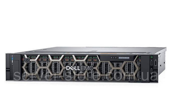 Сервер Dell PE R940XA (210-R940XA-8270) - Intel Xeon Platinum 8270, 26 Cores, 37,5Mb Cache, up to 3.90GHz