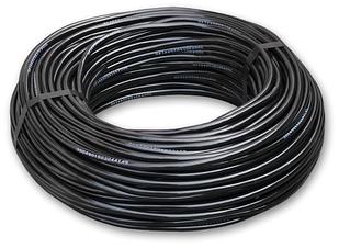 Трубка PVC BLACK для микрополива 5*8 мм, DSWIG05X8