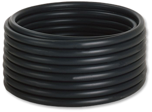 Трубка магистральная PE 16 мм, 400 м, DSRZPN416-400