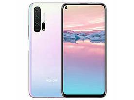 Смартфон Honor 20 Pro 8/256GB Icelandic Frost
