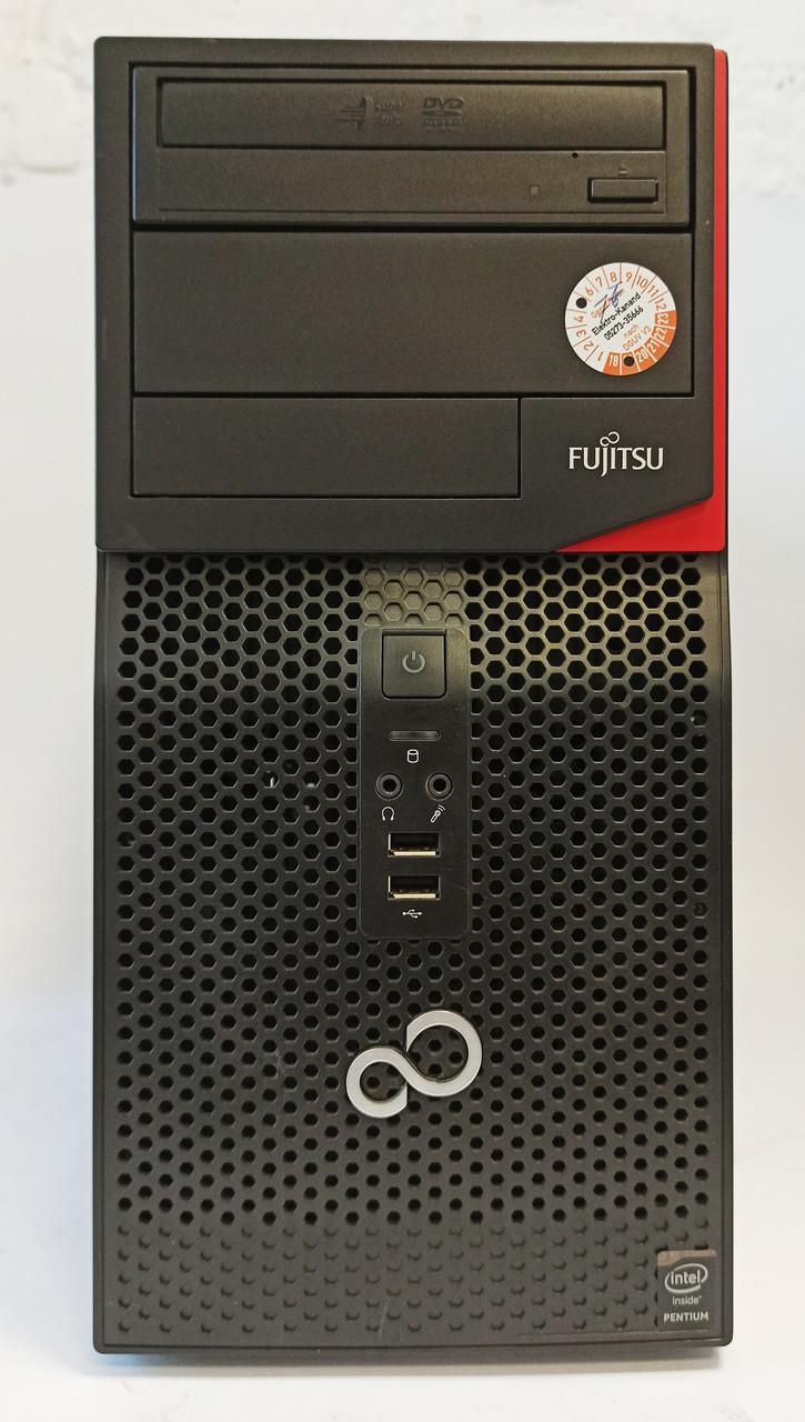 Компьютер БУ Fujitsu MT P420 P520 P720 Intel Core i7-4770 3.2GHz, RAM 16GB, SSD 240GB