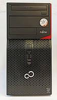 Компьютер БУ Fujitsu MT P420 P520 P720 Intel Core i7-4770 3.2GHz, RAM 16GB, SSD 240GB, фото 1