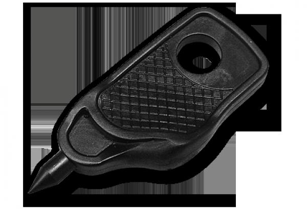 Дырокол - диаметр отверстия 4мм, DSA-3301L