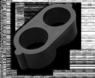 Зажим концевой для трубки 16мм, DSA-3016L