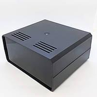 Корпус KM85B PS для радиоэлектроники 180х160х85, фото 1