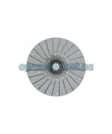Диск сцепления ЮМЗ на шариках 45-1604040 А4