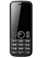 Мобильный телефон 2E E180 Dual Sim Black-Blue